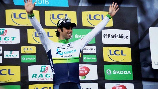 Michael Matthews z Tour de France odstoupil