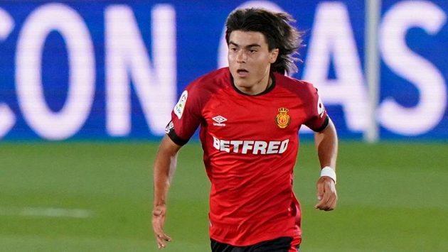 Luka Romero z Mallorcy se startem proti Realu Madrid stal nejmladším debutantem v celé pětce elitních evropských soutěží.