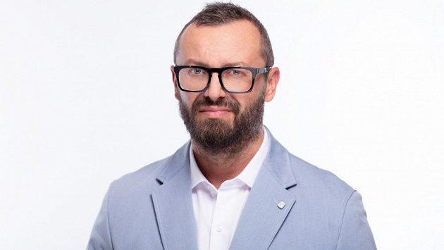 Prezident výkonného výboru České asociace hokejistů Libor Zbořil.