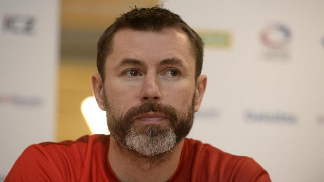 Jiřího Snítila a jeho tým čeká v nejbližší době mistrovství Evropy i olympijská kvalifikace.