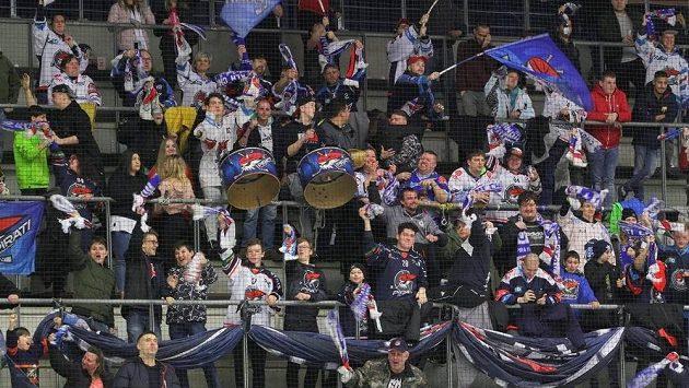 Kolik fanoušků Chomutova bude chodit na přebor?