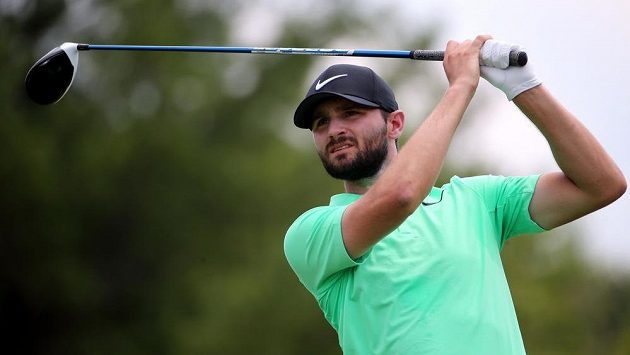 Kyle Stanley vyhrál turnaj Quicken Loans National v Potomacu.