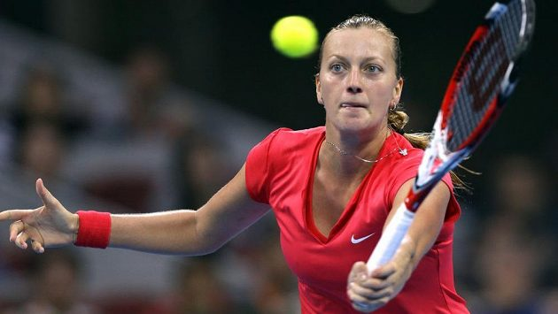 Petra Kvitová si zahraje turnaj Necker Cup.