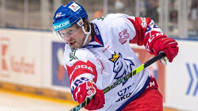 Andrej Šustr se vrací do prvního týmu Tampy.