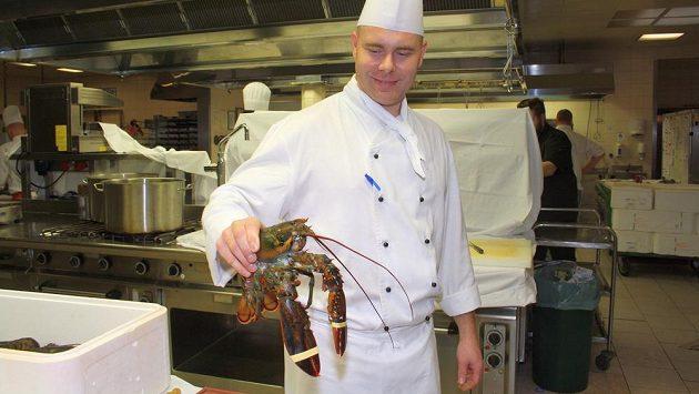 Francouzský tým dá českým kuchařům zabrat... Ilustrační snímek.