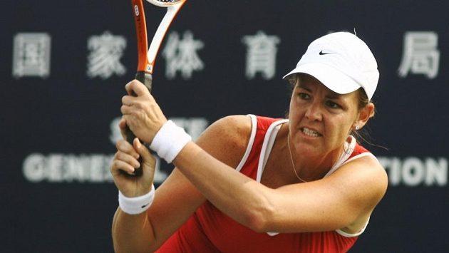 Lindsay Davenportová na archivním snímku z roku 2006.