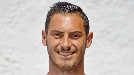 Dvacetiletý fotbalista Jiří Miker vstřelil vítězný gól Hradce Králové, přitom jej v minulosti testovala i londýnská Chelsea.