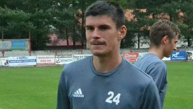 Pavel Pilík se nakonec usadil v Ústí nad Labem.