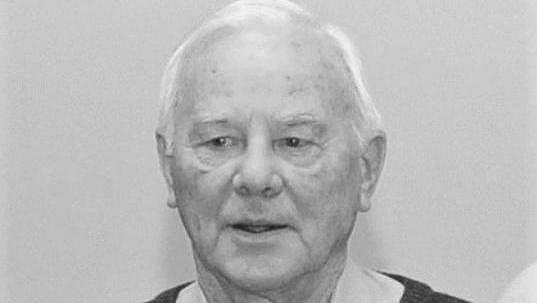 Jan Liška na archivním snímku