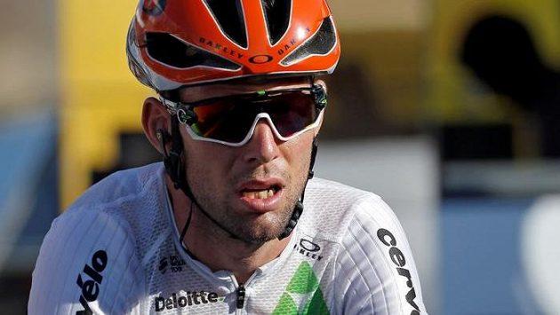 Britský cyklista Mark Cavendish se na ME nezúčastní nedělního závodu.