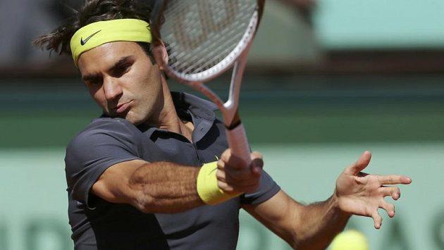 Roger Federer nevylepšil svou rekordní sbírku z Halle