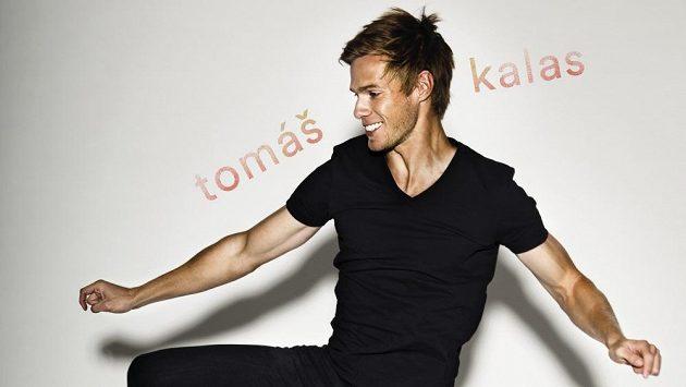 Fotbalista Tomáš Kalas.