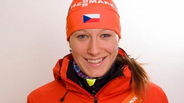 Biatlonistka Veronika Zvařičová má po srážce s automobilem četné zlomeniny.