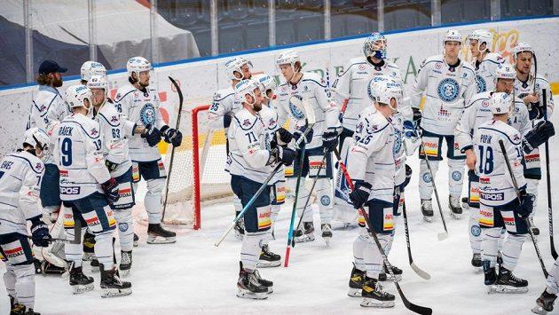 Hokejisté Nitry - ilustrační foto.