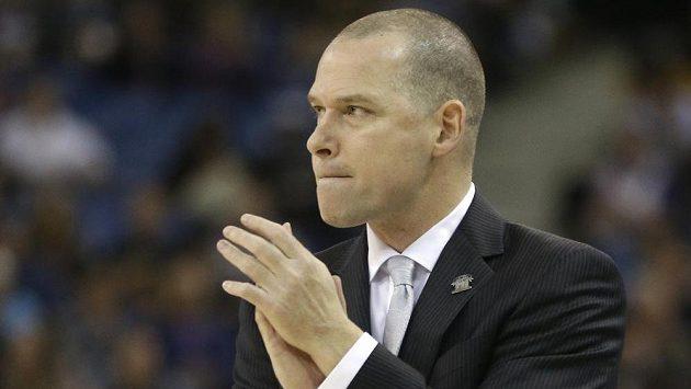 Michael Malone už není trenérem basketbalistů Sacramenta Kings.