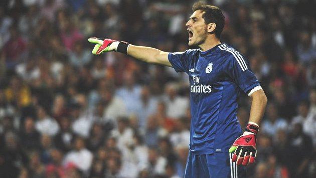 Legendární španělský brankář Iker Casillas ukončil kariéru.
