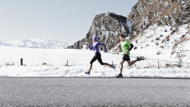 Poslední velký trénink před závody - aby vaše závody nebyly ty poslední.