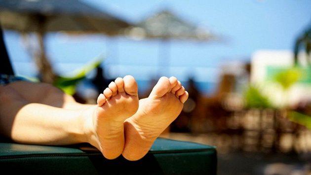 Chodidlo je jen malou částí našeho těla. Přesto může mít na celek obrovský vliv.