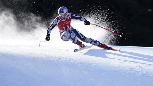 Ester Ledecká si jede pro třetí místo v Ga-Pa.