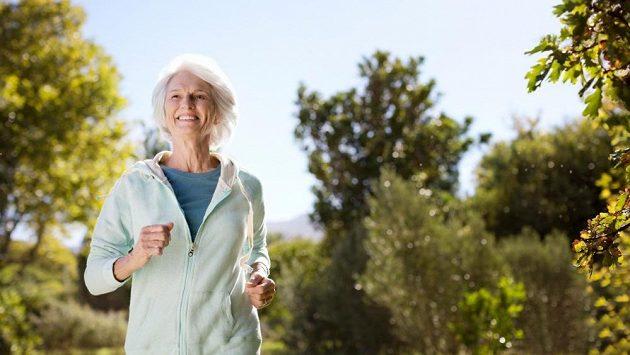 Vědecké studie potvrzují: Pravidelný pohyb je zdravý nejen pro vaše tělo, ale i pro vaši mysl. Více, než si myslíte!