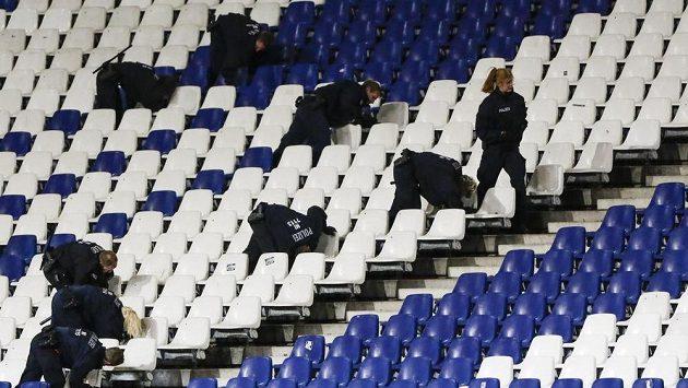 Všechny zápasy Ligy mistrů i Evropské ligy by měly být odehrány.