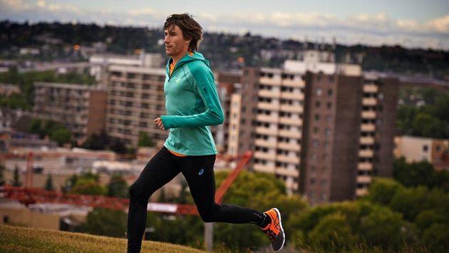 Každý běh by měl mít svůj cíl.