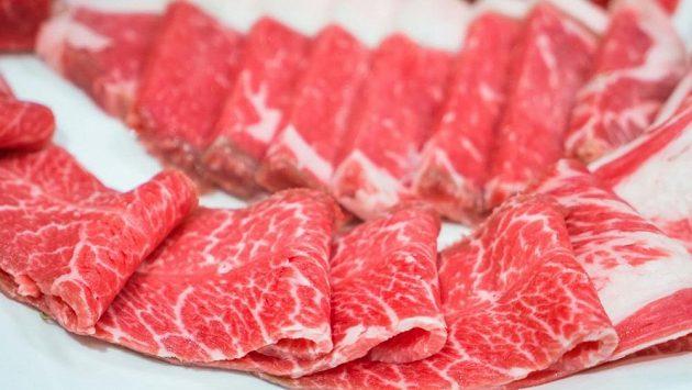 Pokud máte v oblibě hovězí, proteinů můžete mít dostatek.