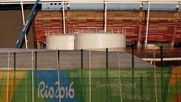 Olympijské hry v Riu se blíží.