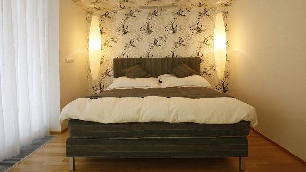 Kvalitní spánek vám pomůže k lepším výkonům. Budete mít energii.