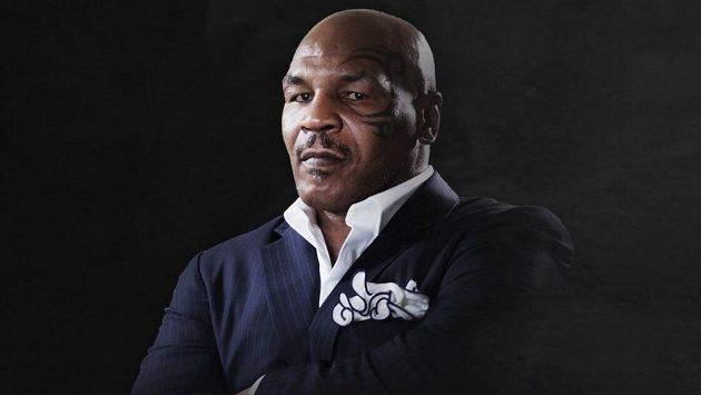 Mike Tyson chce pomoct bezdomovcům a pitomcům