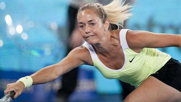 Klára Zakopalová se představí na Sparta Prague Open 2013