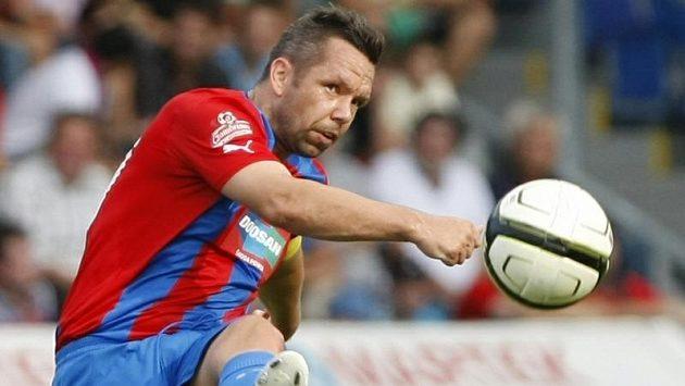 Ani plzeňský kapitán Pavel Horváth si na Liberec nepřišel...