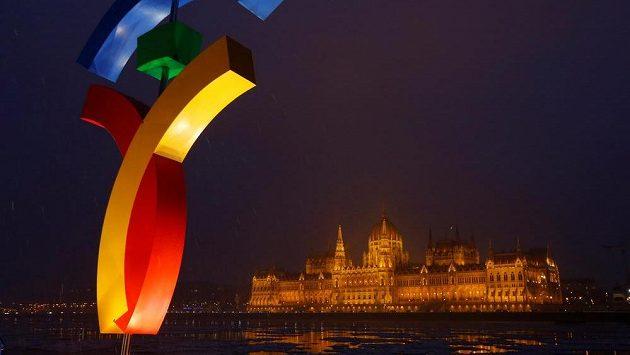 Budapešť nakonec na LOH 2014 kandidovat nebude.