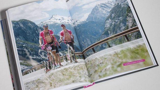 Jan Vlášek - Giro 100 na koloběžce a jiné příběhy.
