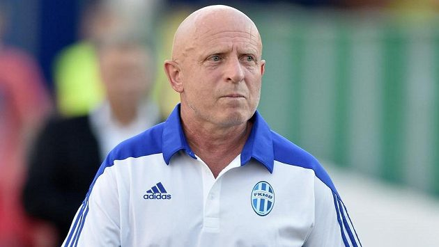 Mladoboleslavský trenér Karel Jarolím je jedním z nejvážnějších kandidátů na nového trenéra české fotbalové reprezentace.