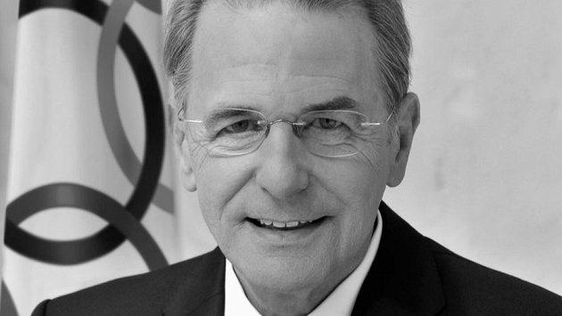 Ve věku 79 let zemřel bývalý předseda Mezinárodního olympijského výboru Jacques Rogge