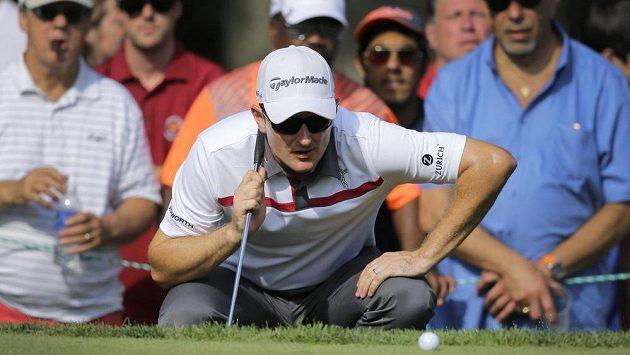 Anglický golfista Justin Rose (na snímku) ovládl turnaj European Tour Scottish Open.