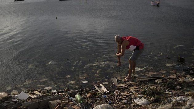 Guanabara Bay v Riu. Ilustrační snímek.