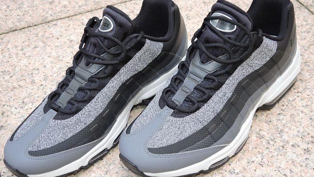 Boty Nike Air Max 95 - po více jak dvaceti letech se vracejí zpět! 74404d80a4