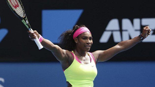 Světová jednička Serena Williamsová se nezúčastní turnaje v Dubaji.