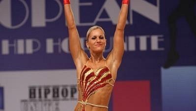 Adéla Citová se stala důstojnou nástupkyní bývalé skvělé reprezentantky (Denisy Barešové) na snímku)