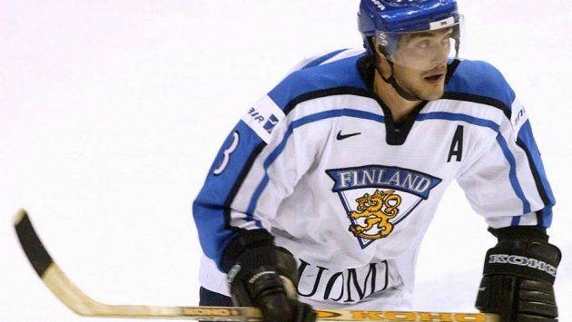 Finský blesk Teemu Selänne bude na jaře uveden do Síně slávy IIHF.