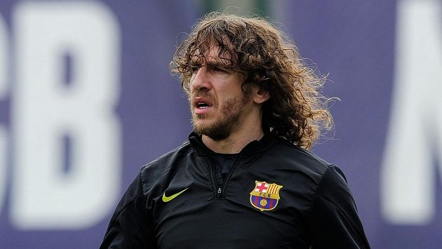 Někdejší kapitán Barcelony Carles Puyol bude působit v managementu katalánského klubu.