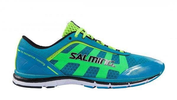 TEST  Salming Speed Shoe Men. Rychlá a lehká bota - Sport.cz 31416de686