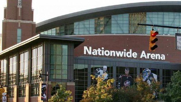 Nationwide Arena, ilustrační snímek.