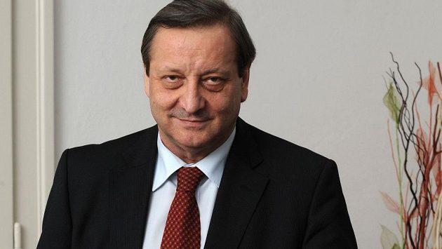 Ombudsman ČOV Alexander Károlyi.