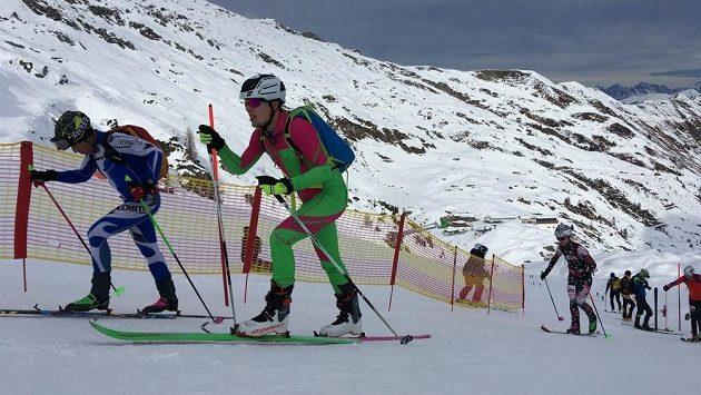 Program zimních olympijských her v roce 2026 v Cortině d'Ampezzo a Miláně rozšíří závody ve skialpinismu.