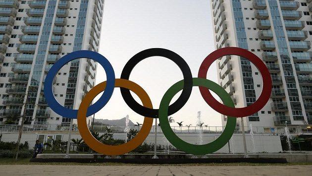 Olympijské hry v Riu se kvapem blíží.