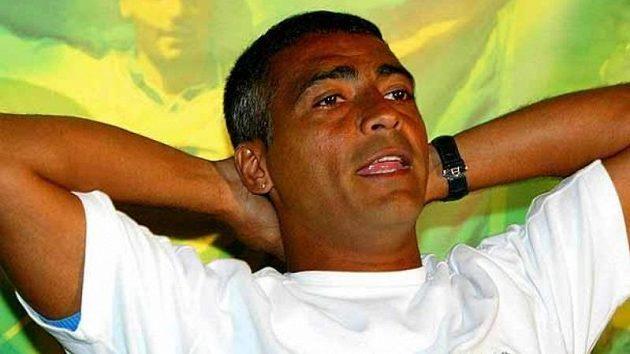 Romário byl zvolen do Senátu.