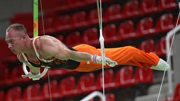 Pro nizozemského gymnastu Yuriho van Geldera olympiáda skončila.